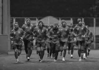 «Динамо»: состав и планы на первый сбор