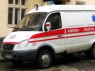 В Киеве трагически погиб оставленный без присмотра маленький ребенок