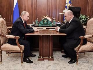 Путин уже нашел россиянам нового премьер-министра