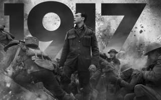 Фильм «1917»: сохранить на войне человеческую жизнь важнее, чем победить