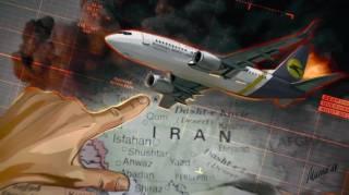 Приказано уничтожить: новые факты о катастрофе МАУ