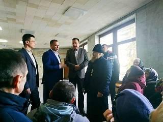 На Тернопольщине 20 января активисты ПЦУ угрожают выгнать священника УПЦ с детьми из дома