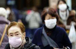 Загадочный китайский вирус убил еще одного человека