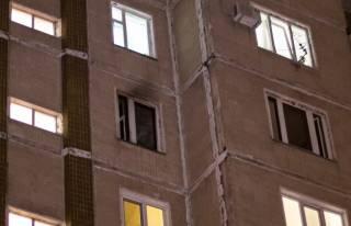 Пожар в Киеве: заживо угорел пенсионер