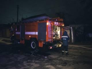 В Киеве бомжи подожгли частный дом ‒ есть жертвы