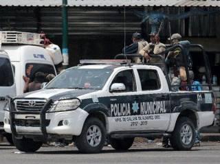 В Мексике попали в засаду и погибли сразу десять музыкантов