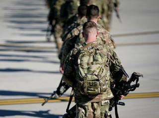 Американские «силы добра» не хотят убираться из Ирака
