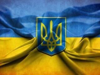 В Великобритании официально поглумились над государственной символикой Украины