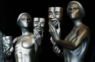 Еще одна репетиция Оскара: лучших в кино за 2019 год назвала Гильдия киноактеров США