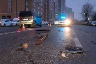 Киев потрясло очередное кровавое ДТП