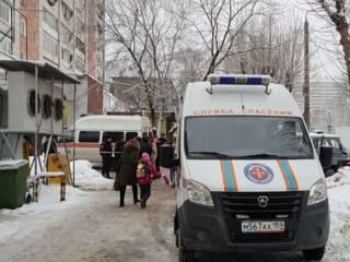 В пермском отеле пять человек заживо сварились в кипятке из-за прорыва трубы