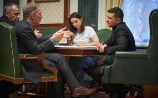 Зеленский рассказал израильскому изданию о своих отношениях с Путиным