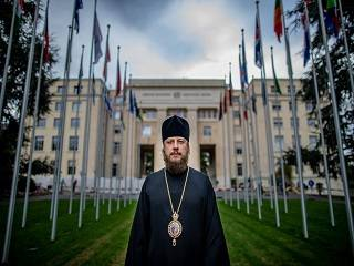 Епископ Виктор (Коцаба) рассказал о поддержке УПЦ на международном уровне