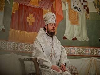 Епископ Виктор рассказал о позиции УПЦ по отношению к ситуации на Востоке Украины