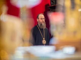 Митрополит Антоний назвал три условия, необходимые для союза с Богом