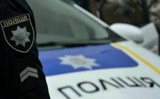 Под Киевом в остановленном за нарушение ПДД автомобиле нашли труп участника АТО