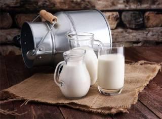 Ученые рассказали о чудесном свойстве молока