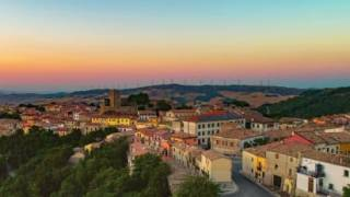 В одном из городков на юге Италии дома продают… по евро за штуку
