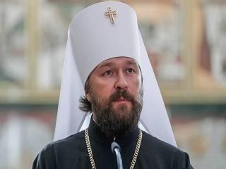 В РПЦ объяснили, почему не согласны с признанием Фанара «первым без равных»
