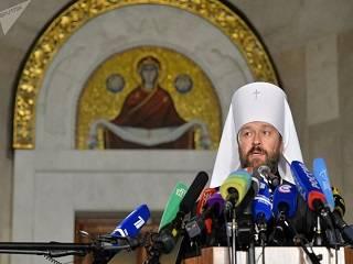 В РПЦ надеются, что встреча глав Церквей состоится, даже если в ней примут участие не все Предстоятели