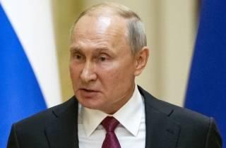 Путин сально подшутил над россиянкой