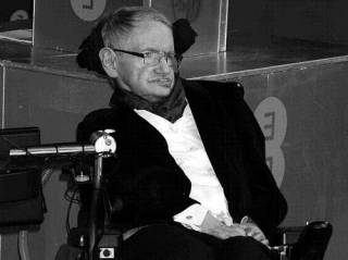 Ученые приблизились к разгадке тайны болезни Стивена Хокинга