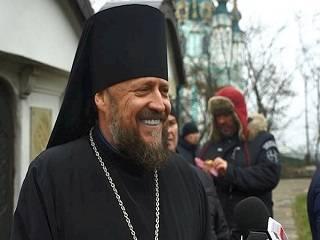 Суд вернул украинское гражданство епископу Гедеону