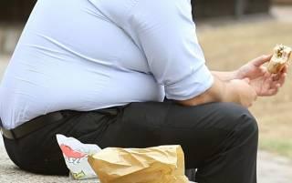 Российский медик назвал ожирение «заразным»