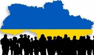 В Украине пересчитали численность населения. 10% проживает в Киеве