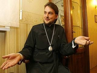 Драбинко с главой УГКЦ будут молиться о единстве христиан