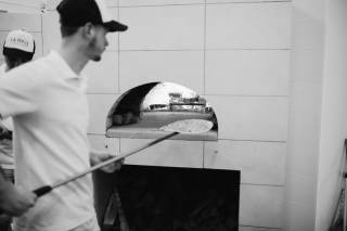 Где заказать вкусную пиццу в Виннице?