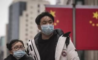 Из-за коронавируса в Китае продолжают «закрывать» города
