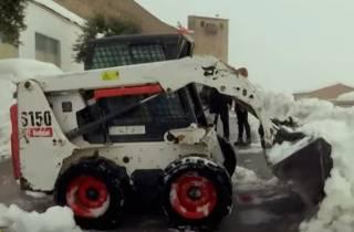 На Испанию обрушился аномальный шторм: есть жертвы