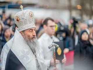 Предстоятель УПЦ объяснил как человек попадает под влияние злых духов
