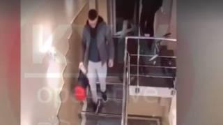 В Киеве у посетителя спортклуба украли миллион из шкафчика