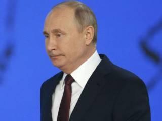 В Израиле поймали потенциального убийцу Путина