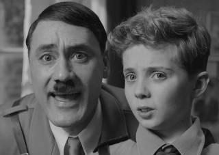 «Кролик Джоджо»: провокационная комедия о Гитлере и настоящей дружбе