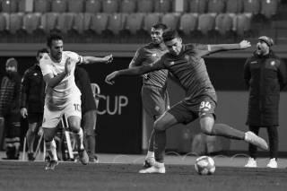 «Динамо» на сборах: плохая игра «на фоне усталости»