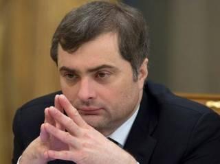 В Кремле решили сменить одиозного куратора «ЛДНР», ‒ СМИ