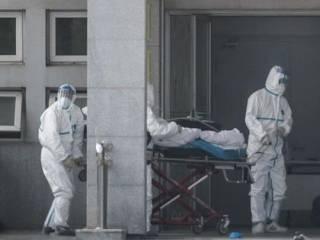 Эпидемия коронавируса в Китае: число жертв неуклонно растет