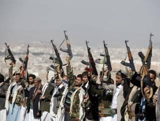 В Афганистане талибы сбили вертолет с украинцами