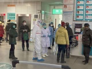 В Китае бьют тревогу: ситуация с распространением коронавируса перешла в более сложную стадию