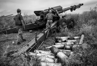 Береговые «боги войны»: 406-я  отдельная артиллерийская бригада