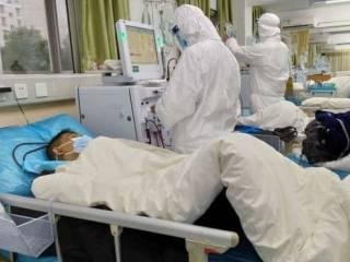 Врачи озвучили первые симптомы заражения китайским коронавирусом