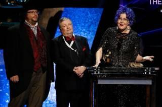 Украинская пианистка получила премию «Грэмми»
