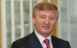 Самый богатый человек Украины купил виллу бельгийского короля