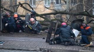В деле о расстреле Евромайдана произошел внезапный поворот