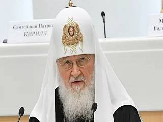 Патриарх Кирилл выразил беспокойство по поводу экспериментов с генетическим кодом
