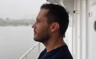 В водах Тихого океана исчез украинский моряк