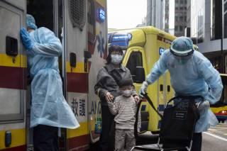 Не верьте медиа-истерике о новом коронавирусе из Китая